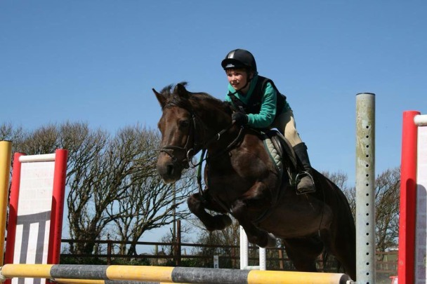 Matilda Newton Equestrian And Leisure Centre